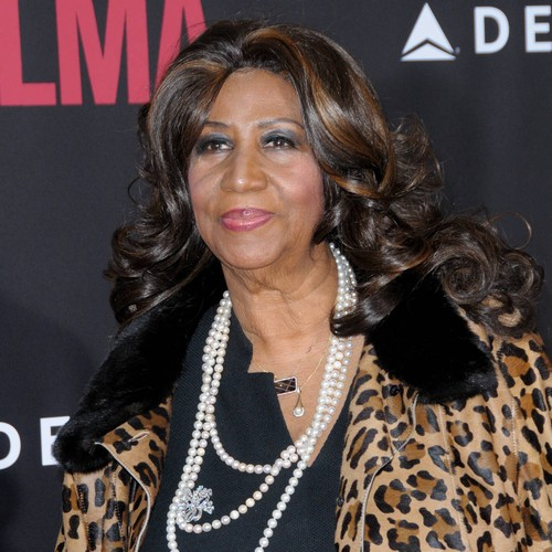 Aretha Franklin Concert Movie To Be Released After 46 Years