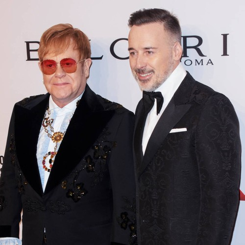 Elton John Knew Aretha Franklin's Gala Gig Would Be One Of Her Last