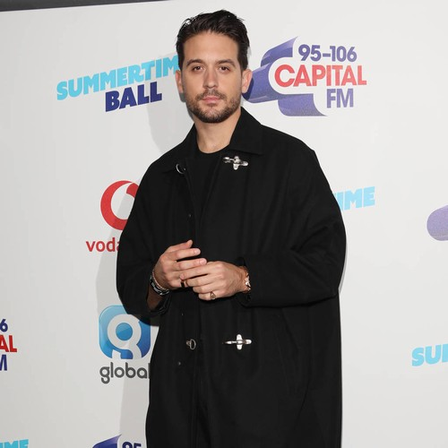 G-eazy Had To 'dig Deep' To Perform After Mac Miller's Death