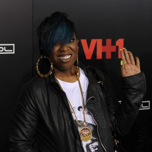 Missy Elliott Nominated For 2019 Songwriters Hall Of Fame