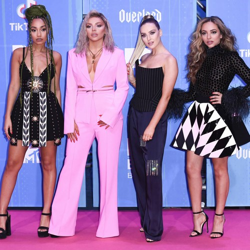Little Mix: 'sexism Is A Constant Battle In The Music Industry' - Music News