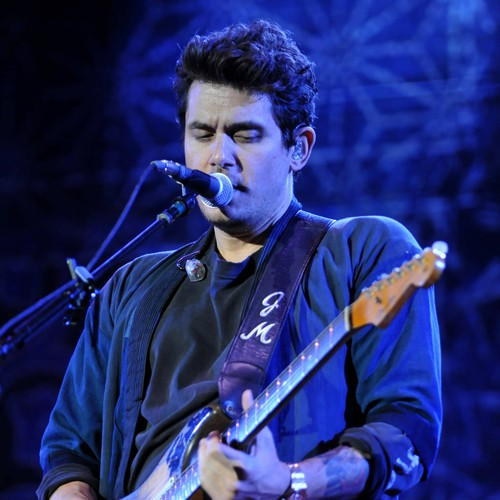 John Mayer Confident His Bad Boy Days Are Long Gone