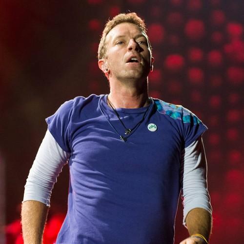 Chris Martin Felt 'worthless' After Split From Gwyneth Paltrow