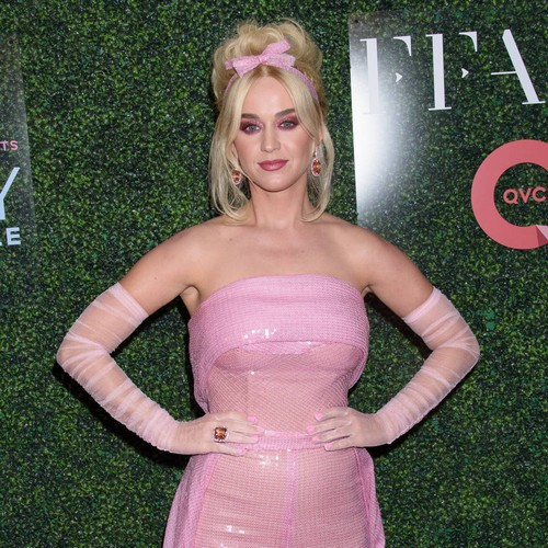 Katy Perry Finds 'balance' In Orlando Bloom Romance