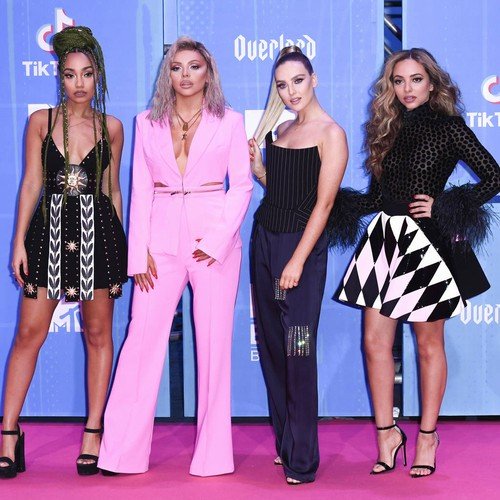 Little Mix Cut Ties With Mentor Simon Cowell