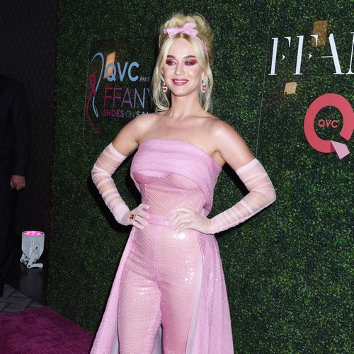 Katy Perry's Deposition In Kesha's Assault Case Won't Be Sealed