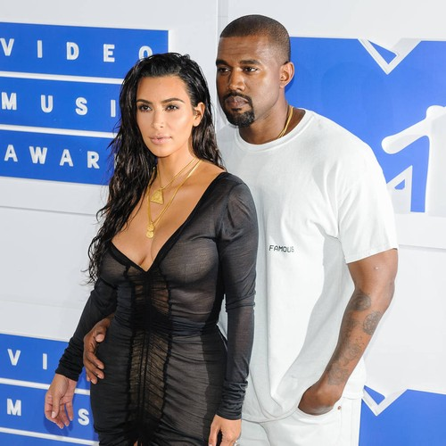Kim Kardashian And Kanye West Hired Private Firefighters To Protect Their Estate
