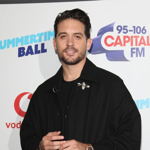 G-eazy Moves On From Halsey With Production Designer