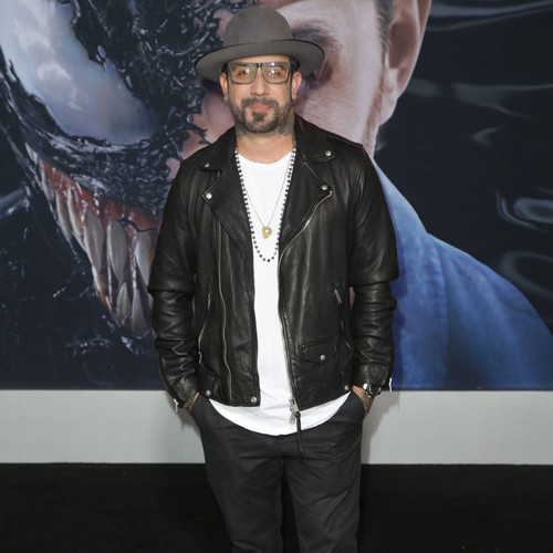 A.j. Mclean Relapses In Sobriety Battle