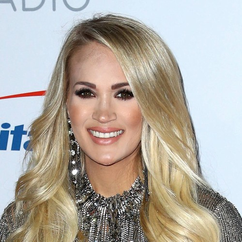 Carrie Underwood: 'i'm Having A Baby Willie'