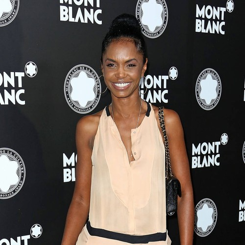 Diddy's Ex, Kim Porter, Dead At 47
