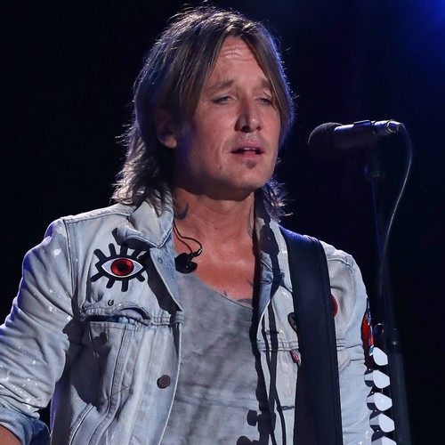 Keith Urban: 'california Fire Disaster Brings Back Awful Childhood Memories'