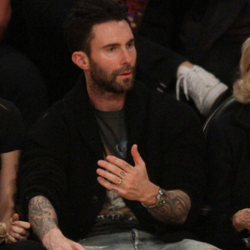 Adam Levine Addresses Maroon 5 Super Bowl Halftime Show Rumours