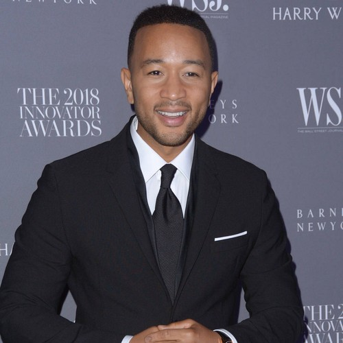 John Legend: 'kanye Has Been Seduced By Trump's Persona'