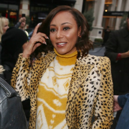 Mel B 'took 200 Pills' In Suicide Attempt Before The X Factor U.k. Final