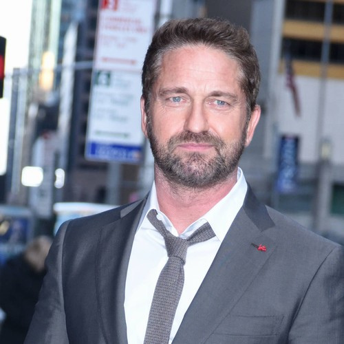 Gerard Butler Hosts Star-studded Fundraiser In Aid Of California Wildfire Victims