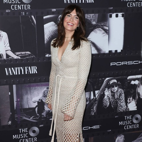 Mandy Moore Weds Taylor Goldsmith