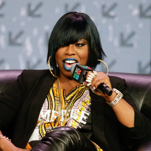 Missy Elliott And Ll Cool J Support Sean 'diddy' Combs After Kim Porter's Death