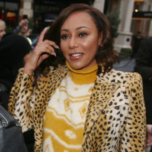 Mel B Left 'traumatised' After Watching 64 Sex Tapes Of Her And Stephen Belafonte - Music News