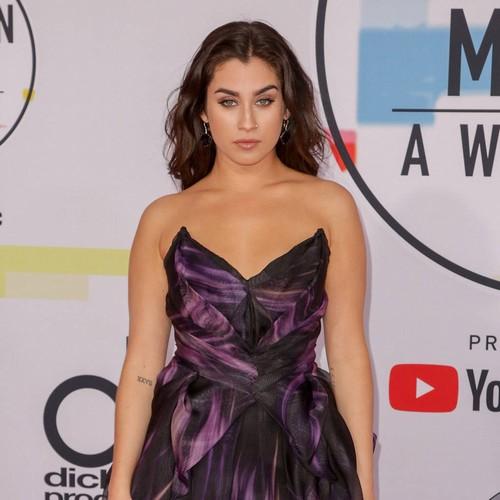 Lauren Jauregui Defends Little Mix After Journalist Labels Them 'cheap' For Going Naked