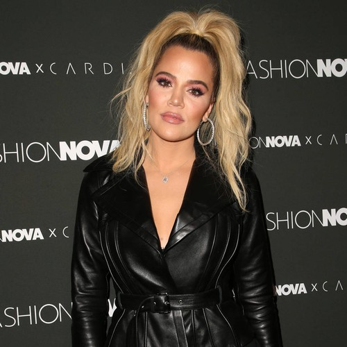 Khloe Kardashian Defends Tristan Thompson's Presence In Delivery Room