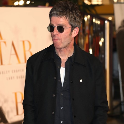 Noel Gallagher Taught Bradley Cooper How To Be A Rock Star For A Star Is Born