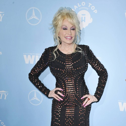Dolly Parton: 'my Weight Has Been A Constant Struggle'