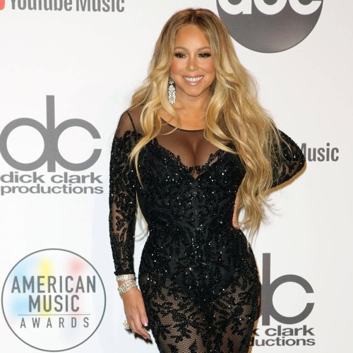 Mariah Carey: 'singing With Aretha Franklin Was Intimidating'