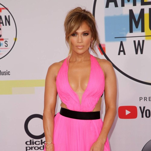 Jennifer Lopez's Walk Of Fame Star Vandalised