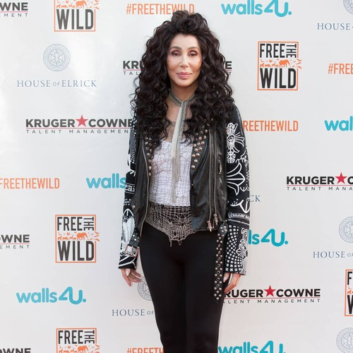Cher: 'i'll Retire When I Can't Perform Anymore'