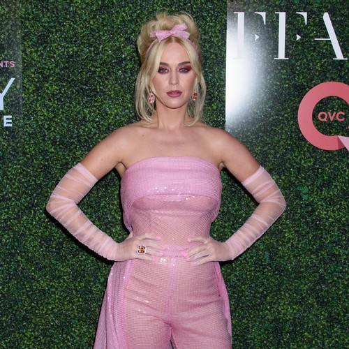 Katy Perry And Gwen Stefani To Perform At Fundraising Concert For Wildfire Victims