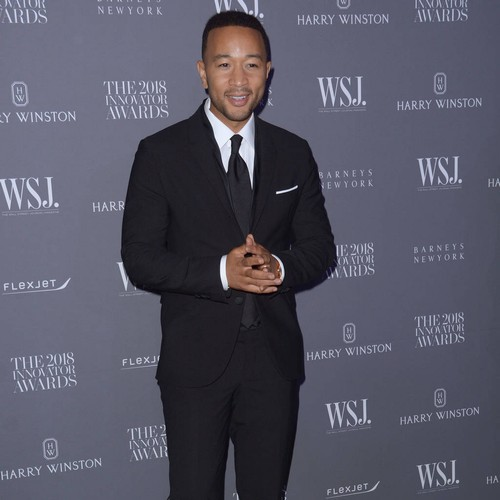 John Legend Ready To Brave Freezing New York Weather For Thanksgiving Parade