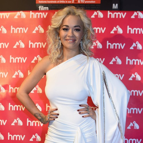 Rita Ora Feared Her Music Career Was Over