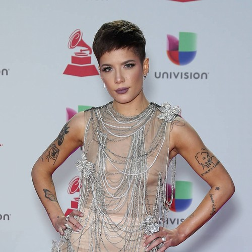Halsey Praises Ariana Grande For Calling Out Internet Trolls - Music News