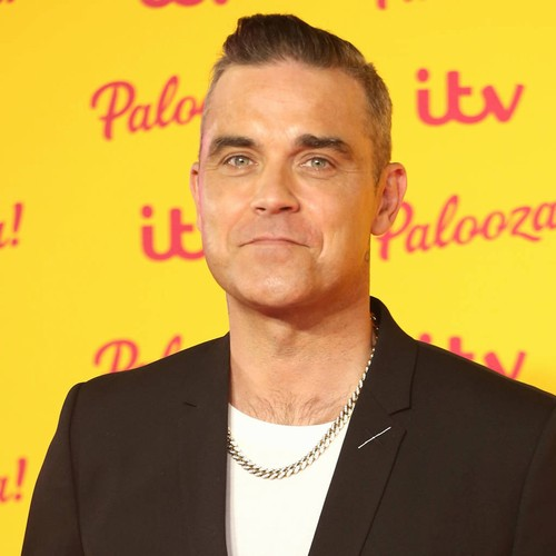 Robbie Williams To Reunite With Take That For X Factor Final - Report