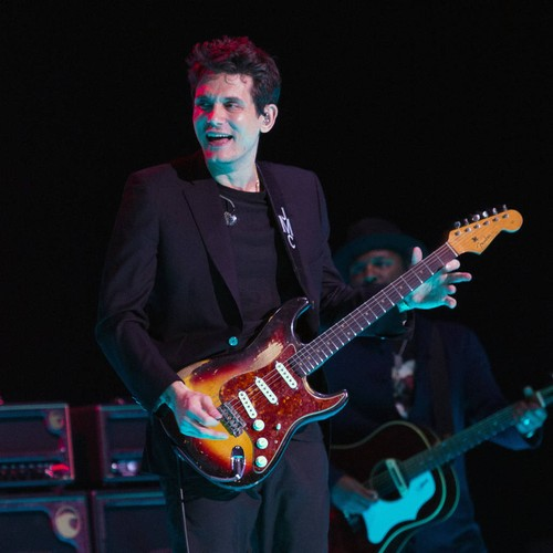 John Mayer Reignites Halsey Romance Rumours With Brazen Instagram Flirting