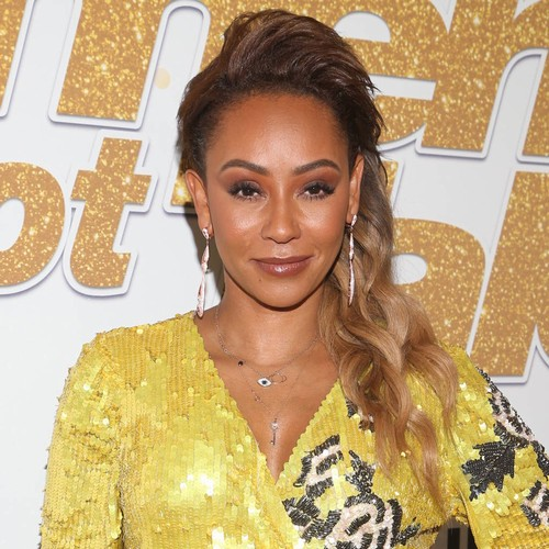 Mel B: 'eddie Murphy Is The Great Love Of My Life'