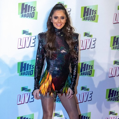 Cheryl Denies 'diva' Allegations