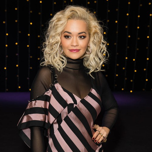 British Tv Star Denies Rita Ora Romance Rumours