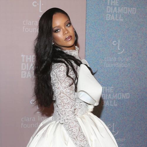 Rihanna 'burglary Gang' Charged
