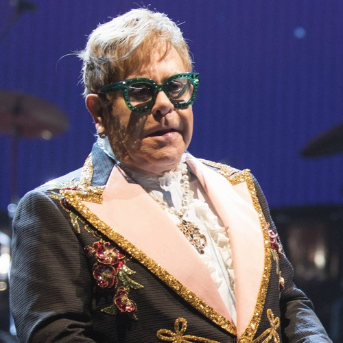 Poorly Elton John Cancels Show 20 Minutes After It's Due To Begin