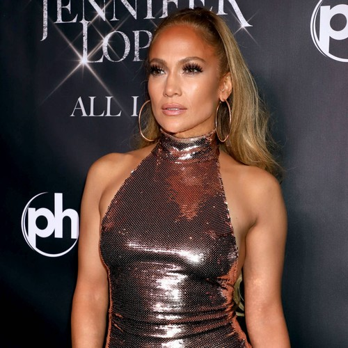 Jennifer Lopez Felt Like An 'imposter' Despite Early Career Success