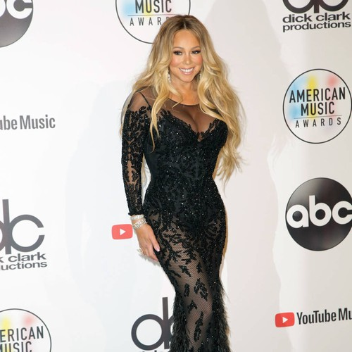 Mariah Carey: 'losing Music Greats Has Taken A Toll On Me'