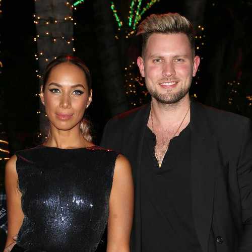 Leona Lewis Confirms Engagement