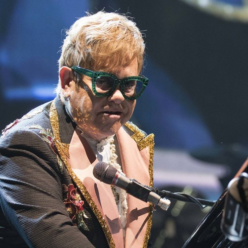 Elton John's Representatives 'sincerely Sorry' For Last-minute Concert Cancellation