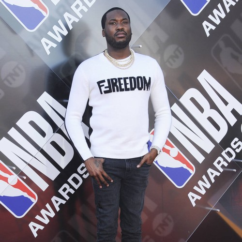 Meek Mill 'couldn't Reason' With Kanye West Over Trump Meeting