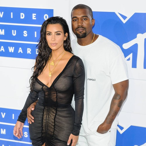 Kim Kardashian & Kanye West Donate $25,000 To Injured Photographer's Family
