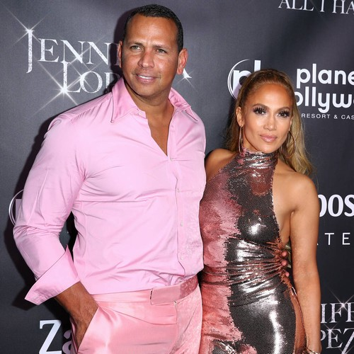 Jennifer Lopez Faces Engagement Interrogation From Ellen Degeneres