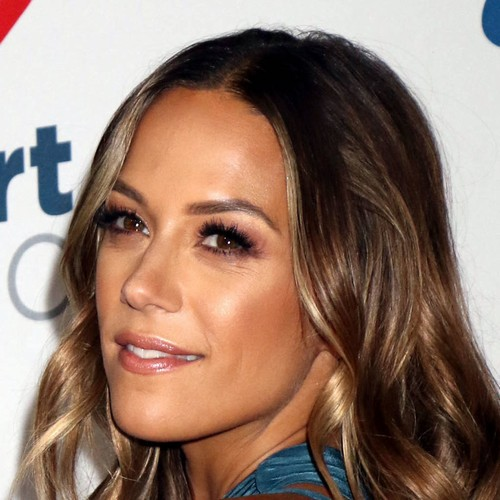 Jana Kramer Is A New Mum - Music News