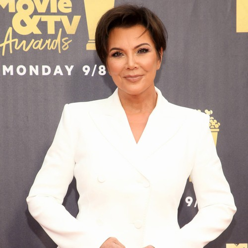 Kris Jenner Plays Ariana Grande's Proud Mum In Thank You, Next Video - Music News